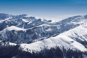 France Alpes-Isola 2000, Résidence avec services Les Terrasses d'Isola