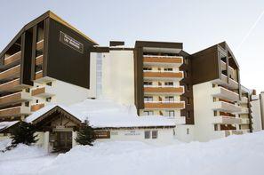France Alpes-L'Alpe d'Huez, Résidence avec services Pierre & Vacances Les Bergers