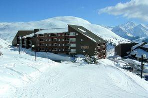 France Alpes-L'Alpe d'Huez, Résidence avec services Pierre & Vacances Les Horizons d'Huez