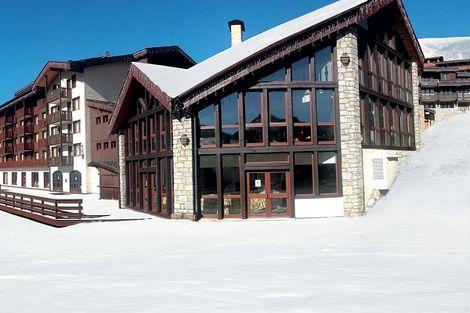 France Alpes-La Plagne, Hôtel Belle Plagne 3*