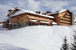 France Alpes-La Plagne, Résidence avec services Le Sun Valley