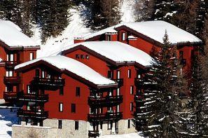 France Alpes-La Plagne, Résidence avec services Pierre & Vacances Plagne Lauze