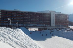 France Alpes-La Plagne, Résidence avec services Ski & Soleil Le France