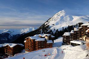 France Alpes-La Plagne, Résidence avec services La Licorne