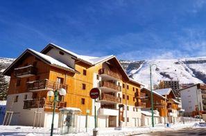France Alpes-Les 2 Alpes, Au Coeur des Ours