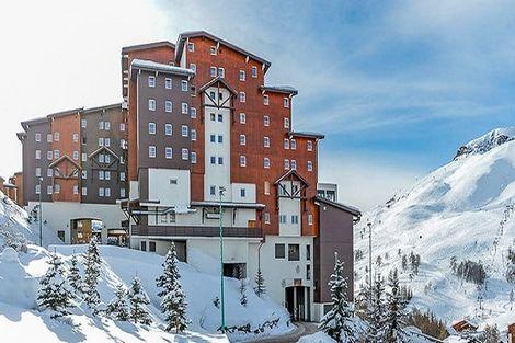 France Alpes-Les 2 Alpes, Village Vacances Club du Soleil Les 2 Alpes 3*
