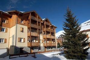 France Alpes-Les 2 Alpes, Résidence avec services Le Surf des Neiges