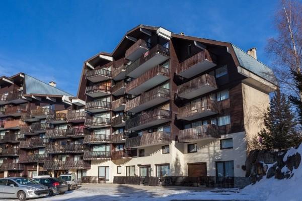 facade extérieure - Quirlies 1 Centaines Résidences/Appartements de particuliers Quirlies 1 Centaines Les 2 Alpes France Alpes