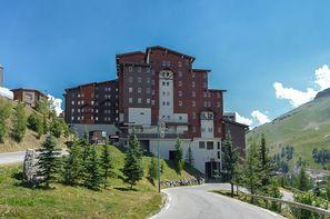 France Alpes-Les 2 Alpes, Club Village Club du Soleil Les 2 Alpes ETE