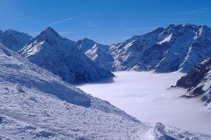 France Alpes-Les 2 Alpes, Résidence avec services L'Edelweiss