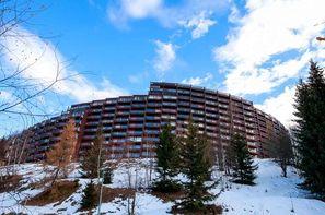 France Alpes-Les Arcs, Résidences/Appartements de particuliers Nova