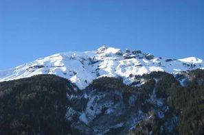 France Alpes-Les Contamines Montjoie, Résidences/Appartements de particuliers Les Résidences