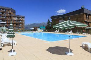 France Alpes-Les Karellis, Club Village Club du Soleil Les Karellis ETE 3*