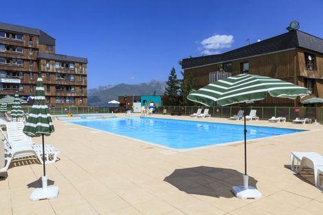 France Alpes-Les Karellis, Club Village Club du Soleil Les Karellis 3*