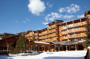 France Alpes-Meribel, Résidence avec services Pierre & Vacances Premium Les Crêts