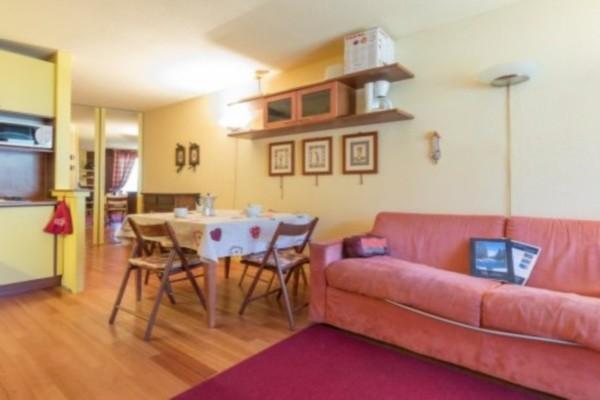 Appartement 2 pièces 6 personnes N° 1 - Alpes For You Anges Résidence avec services Alpes For You Anges Montgenevre France Alpes