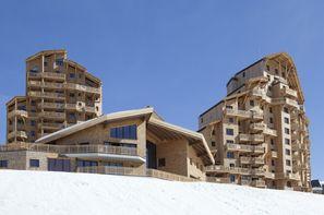France Alpes-Morzine, Résidence avec services Pierre & Vacances Premium L'Amara