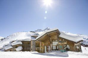 France Alpes-Morzine, Résidence avec services Pierre & Vacances Sépia