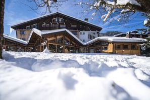 France Alpes-Morzine, Club Village Club du Soleil Morzine 3*