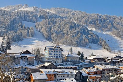 France Alpes-Morzine, Village Vacances Le Chablais 2*