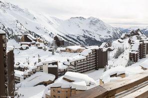 France Alpes-Morzine, Résidence avec services Pierre & Vacances Atria-Crozats