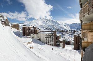 France Alpes-Morzine, Résidence avec services Pierre & Vacances Electra