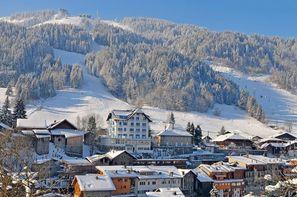 France Alpes-Morzine, Village Vacances VILLAGE VACANCES LE CHABLAIS 2*