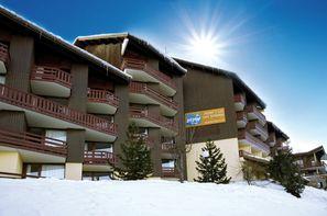 France Alpes-Plagne Montalbert, Club MMV Les Sittelles 3*