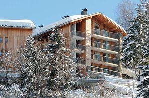 France Alpes-Plagne Montchavin , Résidence avec services Les Trois Glaciers