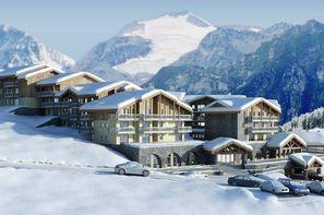 France Alpes-Pralognan-la-Vanoise, Résidence avec services Lagrange Prestige Les Hauts de la Vanoise