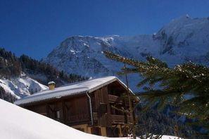 France Alpes-Saint Gervais Mont Blanc, Résidences/Appartements de particuliers Les Résidences