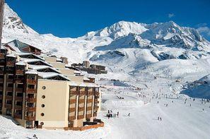 France Alpes-Saint Martin De Belleville, Résidence avec services Pierre & Vacances Les Temples du Soleil