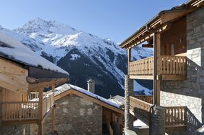 France Alpes-Sainte Foy Tarentaise, Résidence avec services Club l'Etoile Des Cimes