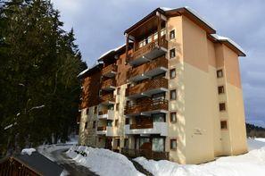 France Alpes-Samoens, Résidence avec services Le Buet