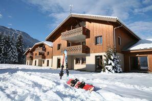 France Alpes-Samoens, Résidence avec services Le Domaine du Grand Tetras