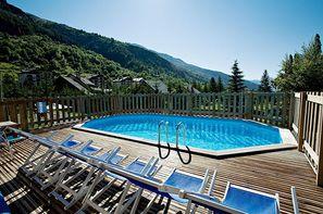 France Alpes-Serre Chevalier, Club MMV Alpazur 3*