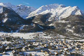 France Alpes-Serre Chevalier, Club Les Alpes d'Azur 3*