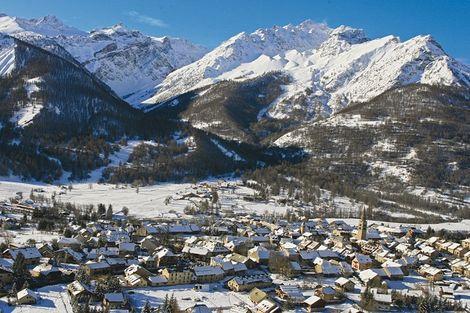 France Alpes-Serre Chevalier, Club Vacances bleues Les Alpes d'Azur 3*