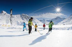France Alpes-Tignes, Club MMV Les Brévières 4*