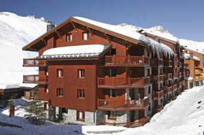 France Alpes-Tignes, Résidence avec services Pierre & Vacances Premium L'Ecrin des Neiges