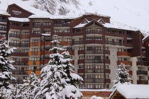 France Alpes-Val-d'Isère, Résidence avec services Pierre & Vacances La Daille