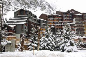 France Alpes-Val-d'Isère, Résidence avec services Pierre & Vacances Les Balcons de Bellevarde