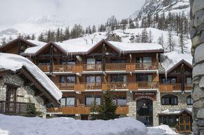 France Alpes-Val-d'Isère, Résidence avec services Pierre & Vacances Les Chalets de Solaise