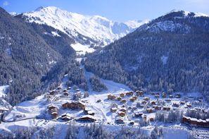 France Alpes-Val Frejus, Club Hôtel Club du Soleil Valfréjus 3*