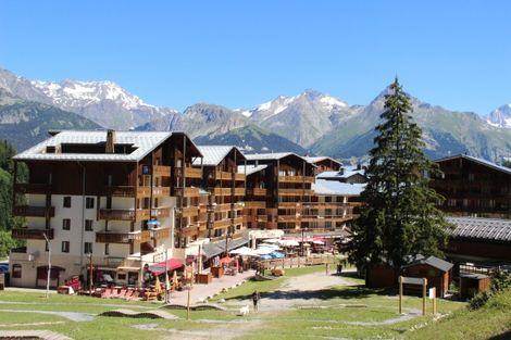 France Alpes-Valfrejus, Hôtel Club du Soleil Valfréjus 3*