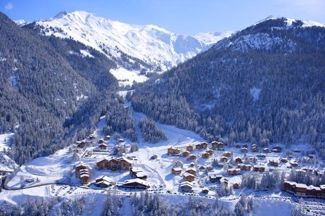 France Alpes-Valfrejus, Club Club du Soleil Valfréjus 3*