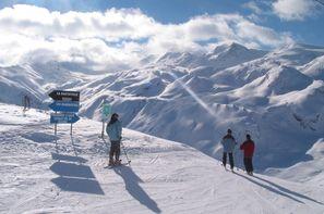 France Alpes-Valloire, Résidence avec services L'Ouillon