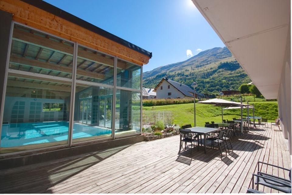Village Vacances La Pulka Savoie Alpes