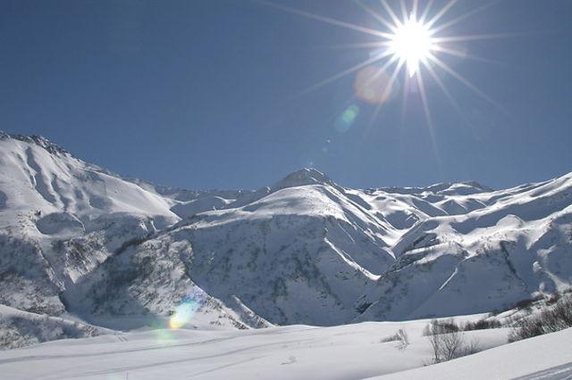 France Alpes : Club Village club du Soleil Valmorel
