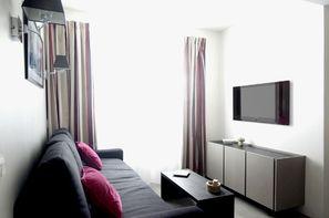 France Alsace / Lorraine-Colmar, Apparthotel La Rose d'Argent